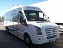 Carser Xifo - VW Crafter Carser