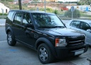 Land Rover - Land Rover Discovery 3