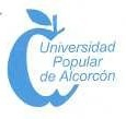 - Univers. Popular de Alcorcón (UPA)