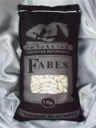 Fabes 1kgr