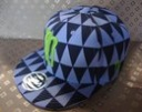 $35000 7 1/8 - .Gorra Plana Monster Energy Drink
