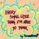 Every small ... -
