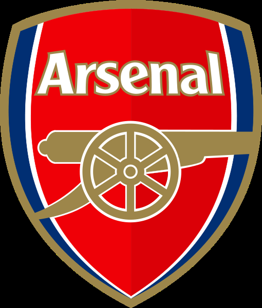 - Escudo Arsenal F.C.