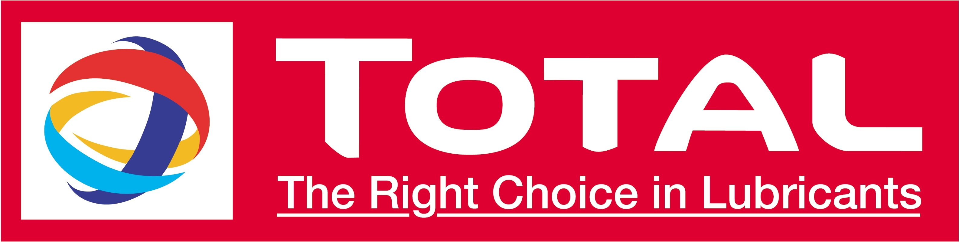 Total logo red background jpg