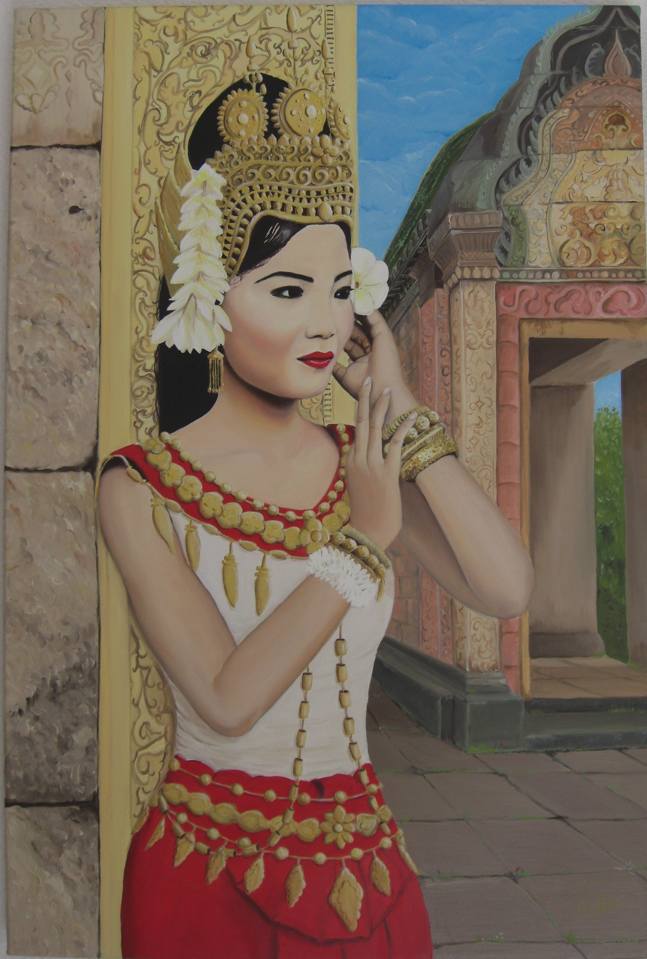 Apsara
