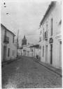 calle real. -